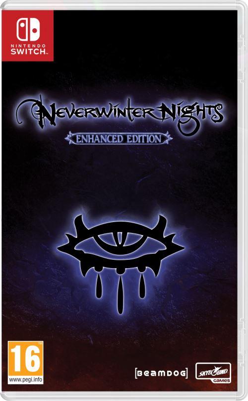 Neverwinter Nights Enhanced Edition Nintendo Switch