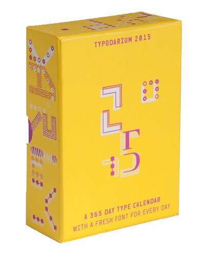Typodarium 2015