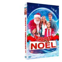 L'Aventure magique de Noël DVD