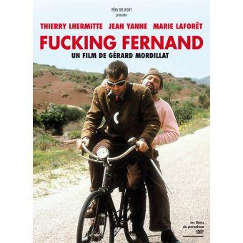 Fucking Fernand DVD
