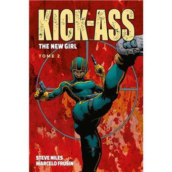 Kick-AssKick Ass: The new girl
