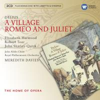 A village Romeo and Juliet - Londres 1971 - Inclus CD Rom