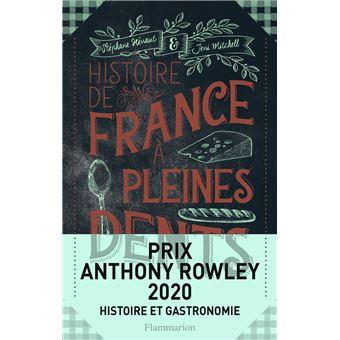 Histoire De France A Pleines Dents