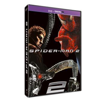 Spider-ManSpider-Man 2 - DVD