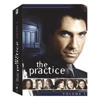 The Practice - Coffret intégral de la Saison 1