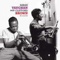 With clifford brown/LP
