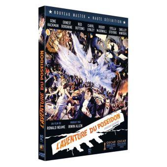PoseidonL'aventure du Poséidon DVD
