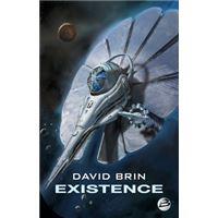 david brin existence epub