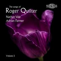 Songs of roger quilter 2