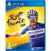 Tour De France 2020 FR/NL PS4