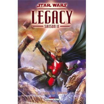 Star WarsStar Wars - Legacy Saison II