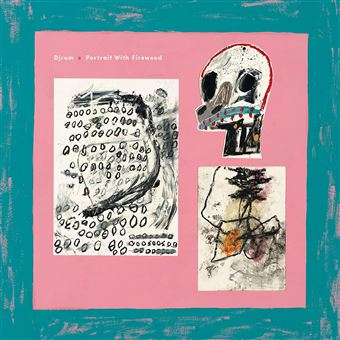 PORTRAIT WITH FIREWOOD/LP