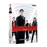 TORCHWOOD 2-4 DVD-VF