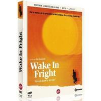 Wake in fright Combo Blu-ray + DVD
