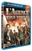 L'agence tous risques Blu-ray