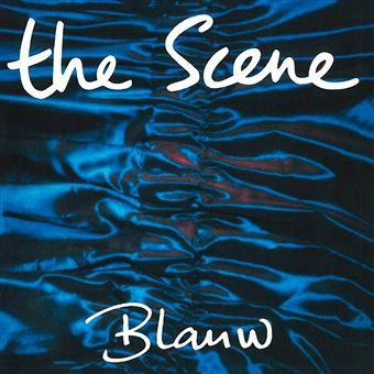 BLAUW/LP COLOURED