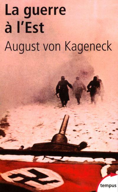 La guerre à l'Est histoire d'un régiment allemand, 1941-1944