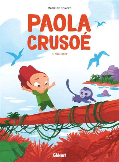 Paola Crusoé