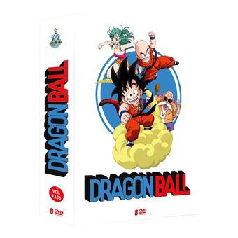Dragon BallDragon Ball Saison 1 Volume 2 DVD