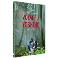 Voyage à Yoshino DVD