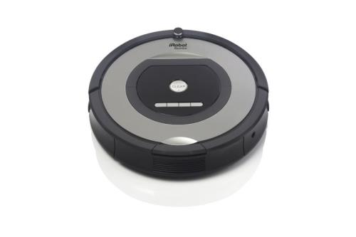Aspirateur Robot iRobot Roomba 772e