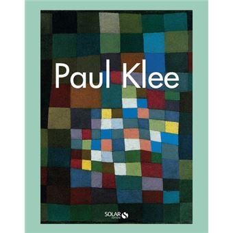 PAUL KLEE ALBUM EXPO, FRAN/ÇAIS-ANGLAIS