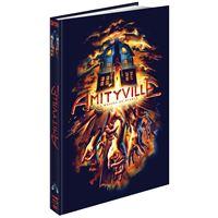 Coffret Amityville La Trilogie Blu-ray