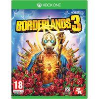 Borderlands 3 FR/NL XONE