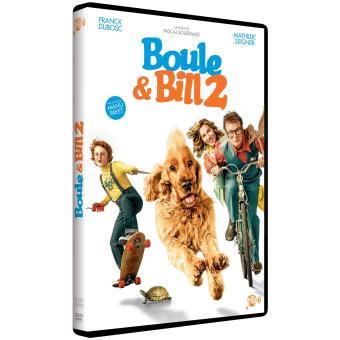 Boule et BillBoule et Bill 2 DVD