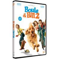 Boule et Bill 2 DVD