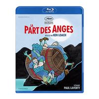 La Part des anges Blu-ray
