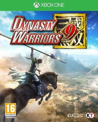 Dynasty Warriors 9 Xbox One