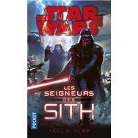 Star Wars - numéro 137 Les Seigneurs des Sith