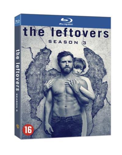 The Leftovers saison 3