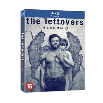 The LeftoversLeftovers S3-BLU RAY-BIL