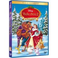 Le Noël enchanté DVD