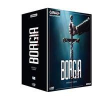 Coffret Borgia L'intégrale DVD