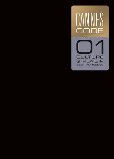 Cannes code 01