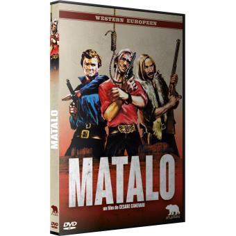 Matalo DVD