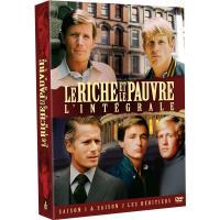 Le Riche et le pauvre Saisons 1 et 2 Coffret DVD