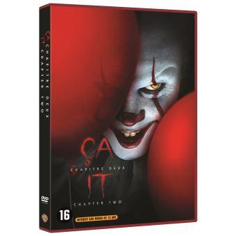 ÇaÇa : Chapitre 2 DVD