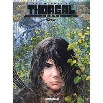 Les Mondes de ThorgalCrow