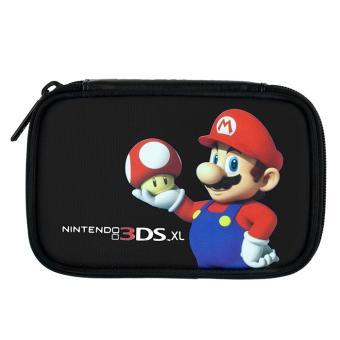 Sacoche 3dsxl Bigben Edition Mario Accessoire Console De Jeux Achat Prix Fnac
