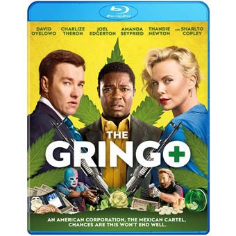 GRINGO-NL-BLURAY