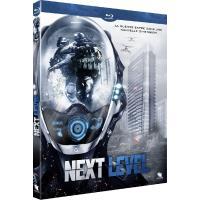 Next Level Blu-ray
