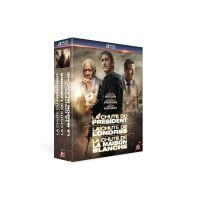 Coffret La Chute La Trilogie Blu-ray