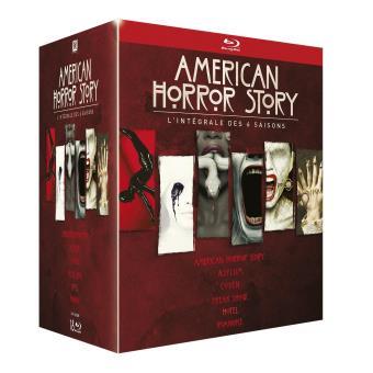 American Horror StoryAMERICAN HORROR STORY-FR-BLURAY