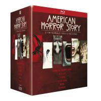 American Horror Story Saisons 1 à 6 Blu-ray