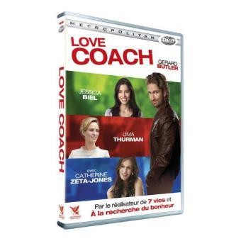 Love Coach DVD
