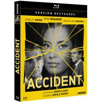 Accident - Blu-Ray